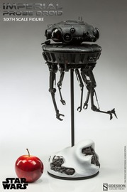 "Star Wars: Imperial Probe Droid 12"" Action Figure image"