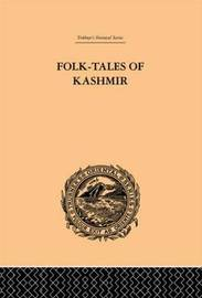 Folk-Tales of Kashmir by J. Hinton Knowles image