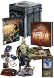 Might and Magic Heroes VII Collector's Edition for PC Games