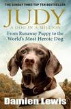 Judy: A Dog in a Million by Damien Lewis