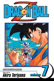 Dragon Ball Z: v. 7 by Akira