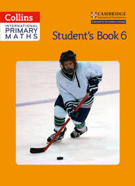Student's Book 6 by Paul Wrangles