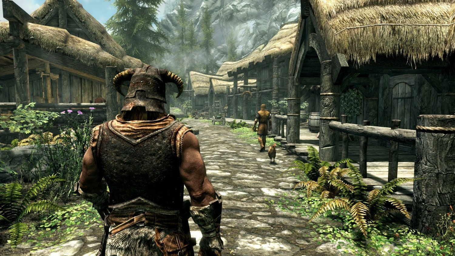 The Elder Scrolls V: Skyrim Special Edition for Xbox One image