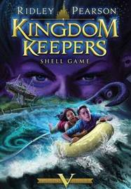 Shell Game by Ridley Pearson