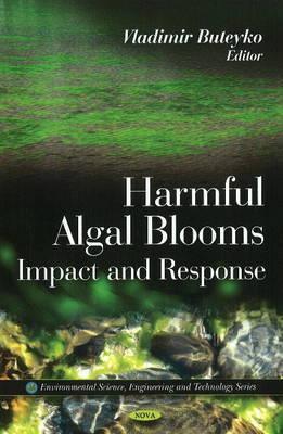 Harmful Algal Blooms image