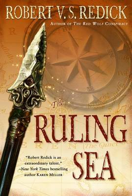 The Ruling Sea by Robert V.S. Redick