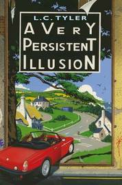 A Very Persistent Illusion by L.C. Tyler image
