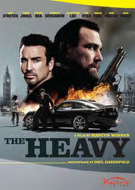 The Heavy on DVD