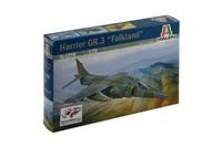 Italeri: 1:72 Harrier GR.3 Falklands War Anniversary Collection Model Kit
