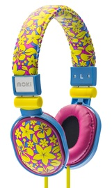 Moki: Poppers - On Ear Headphones (Aloha)