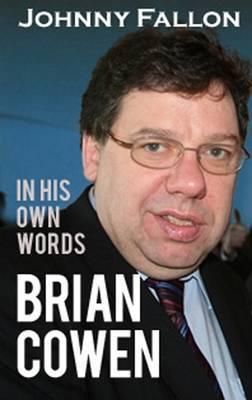 Brian Cowen by Johnny Fallon