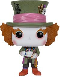 Alice in Wonderland - Mad Hatter Pop! Vinyl Figure