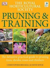 RHS Pruning and Training by David Joyce image
