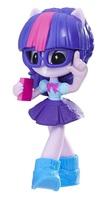 "My Little Pony: Equestria Girls 3"" Mini-Figure - Twilight Sparkle"