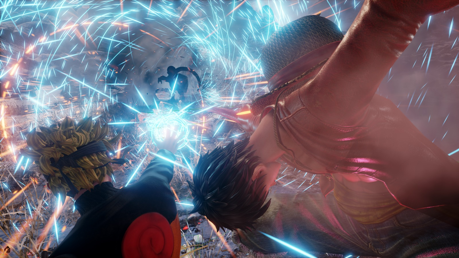Jump Force for PS4 image