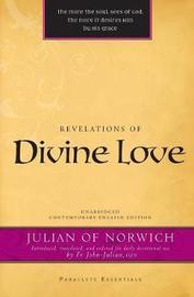 Revelations of Divine Love by John Julian