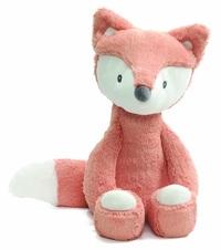 "Gund: Toothpick Fox - 16"" Plush"