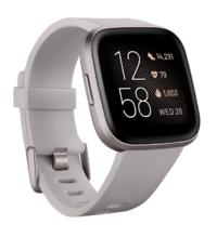 Fitbit: Versa 2 - Stone/Mist