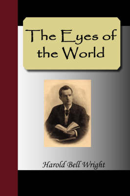 The Eyes of the World by Harold Bell Wright image
