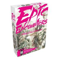 Epic Encounters: Village of the Goblin Chief