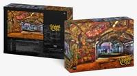 Urban Art Graffiti: 1,000 Piece Puzzle - Banksy Tunnel