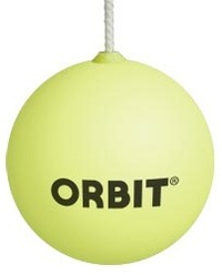 Orbit Glow Tennis - Spare Ball Assembly