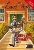 Last Will - Getting Sacked Expansion