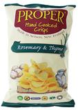 Proper Crisps - Rosemary & Thyme 150gm