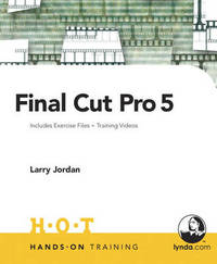Final Cut Pro 5 by Larry Jordan image