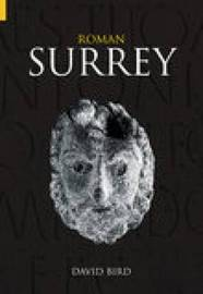 Roman Surrey by David Bird image