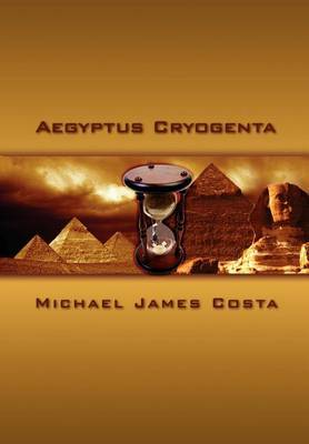 Aegyptus Cryogenta by Michael James Costa image