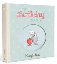 Ragtales: Rag Books - Bday Suprise