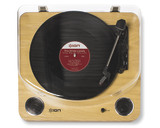 ION Audio Max LP Turntable with Stereo Speakers