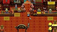 Shiren: Wanderer Tower of Fortune & Dice of Fate for PlayStation Vita image