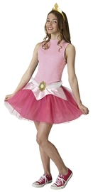 Disney Aurora Tutu Set (Tween Small)