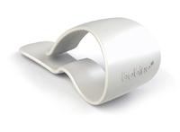 Bobino Glasses Clip - White
