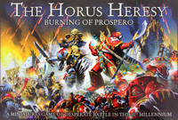 The Horus Heresy: Burning of Prospero image