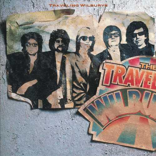 The Traveling Wilburys - Vol. 1 by The Traveling Wilburys image