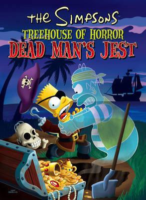 Dead Man's Jest by Matt Groening