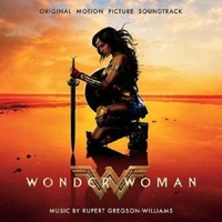 Wonder Woman (Original Score) by Harry Gregson-Williams