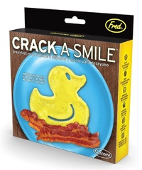 Crack A Smile - Duck Egg Mold