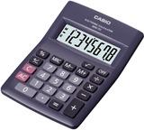 Casio Handheld Calculator MW5VBK