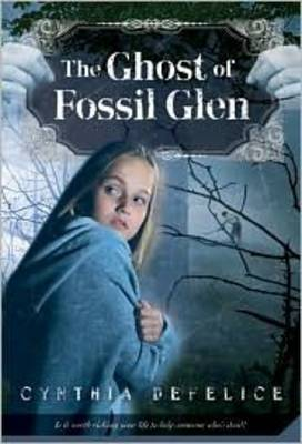 The Ghost of Fossil Glen by Cynthia C DeFelice image