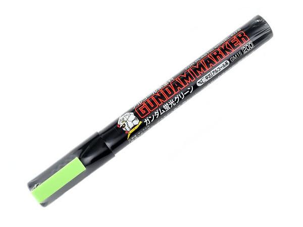 Gundam Marker: Fluorescent Green