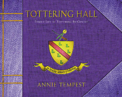 Tottering Hall by Annie Tempest image