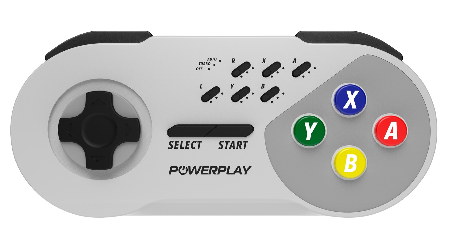 PowerPlay SNES Wireless Turbo Controller for  image