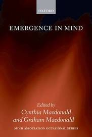 Emergence in Mind