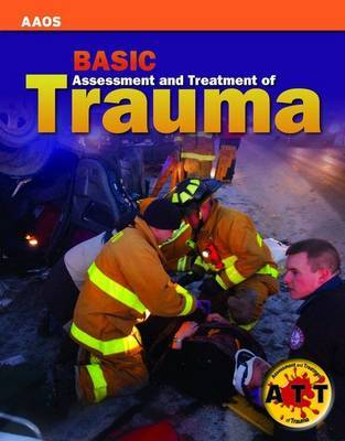 Basic Assessment and Treatment of Trauma by AAOS - American Academy of Orthopaedic Surgeons image