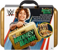 WWE: Money in the Bank - Figure Carry Case