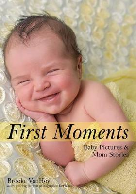 First Moments image